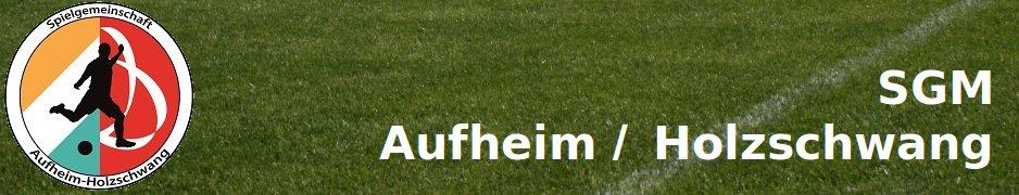 SGM Aufheim Holzschwang